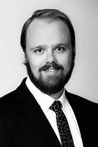 Henrik Enghave
