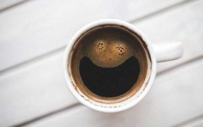 Kaffemøde hos headhunteren