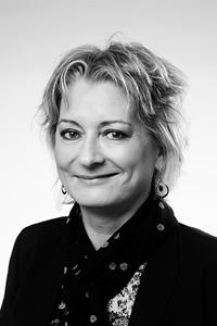Tina Pilegaard